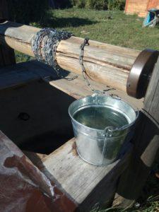 Фильтр для колодцев в Чеховском районе и Чехове